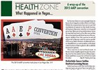 Health Zone: AAEP Convention Wrap-Up 2015