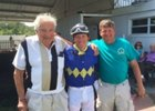 Butler Rides 2,000th Winner at Tampa Bay