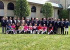 Keeneland Honors Hall of Fame Jockeys