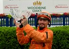 Jockey Stein Set to Retire