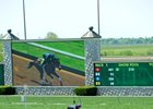 Final Meet Numbers Show Growth at Keeneland