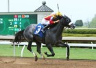 Drafted wins his Keeneland debut April 27