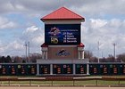 Prairie Meadows tote board