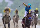 Duley to be Honored for Preakness Photo