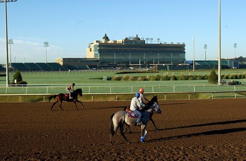 is betting on horse racing legal in texas