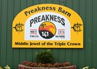 Weather forecast for Preakness day calling for rain