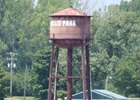 Ellis park in western Kentucky