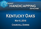 THS Kentucky Oaks 2016