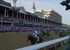 Ky Derby News Wrap vid