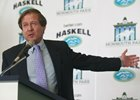 Betfair to Sponsor Haskell Invitational