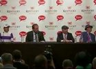 KY Derby press conference vid