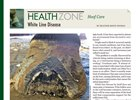 Health Zone: Hoof Care