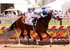 PA-bred Disco Chick won open Skipat Stakes May 20