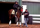 Nyquist Gets Acquainted with Pimlico