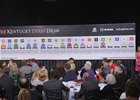 Kentucky Derby 142 Draw