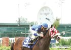 Bullards Alley wins Louisville Handicap May 21 at Churchill