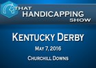 THS Kentucky Derby 2016
