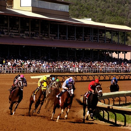 Ruidoso Downs Race Track and Casino