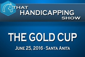 THS The Gold Cup