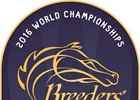 Breeders' Cup Increases Entry Fees for 2016