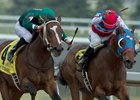 Balanced Field Set for Coronation Futurity