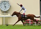 Galileo Gold, Esoterique to Meet at Deauville
