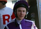 Joseph O'Brien at 2011 Breeders' Cup