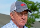 Troubles for Trainer Lynch; Private Zone Out