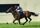 Qemah wins Coronation Stakes June 17 at Ascot.