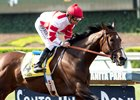 Songbird Adds Star Power to Sunday's CCA Oaks