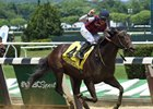 Carina Mia is one of 9 Keeneland grads pre-entered in 2 races