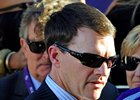 Aidan O'Brien has the potential to tie the record of 25 grade 1 wins in one year over the weekend