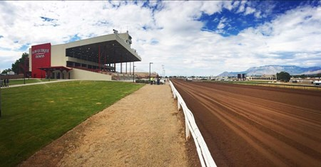 The Downs Racetrack & Casino at Albuquerque