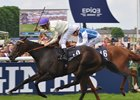 La Cressonniere to Miss Arc After Setback