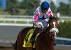 Caren and 'Ghost' Seek More Stakes Success