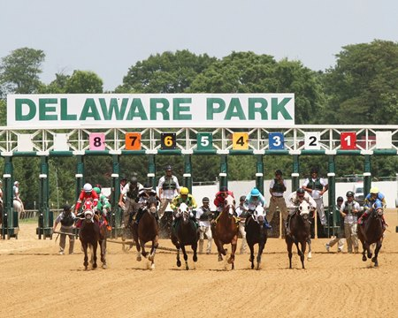 Delaware park horse racing betting sites soccer betting extra time