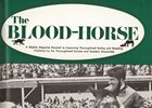 1968 Derby results cover of The Blood-Horse