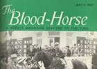 Kentucky Derby cover of the May 11, 1957 issue of The Blood-Horse