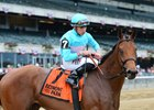 Lady Eli Pointed to Aug. 27 Ballston Spa