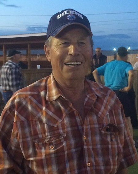 Marquis Downs trainer Al Hanson