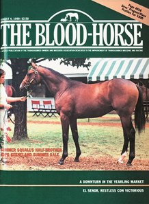 "The ""beautifully balanced"" A.P. Indy, a $2.9 million purchase, became a classic winner, Horse of the Year, and leading sire"