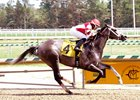 Southern Girl's allowance win July 24 at