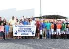 Jockey Steve Bourque gets his 4,000th win at Evangeline Downs