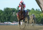 Songbird All Heart at Saratoga
