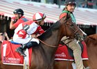 Songbird Keeps Improving Toward Alabama