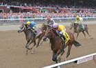 Racing at Saratoga begins July 22