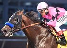 American Freedom Clear Winner in Iowa Derby
