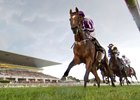 Highland Reel is chasing one last top-level win in the Dec. 10 Hong Kong Vase at Sha Tin