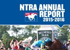 NTRA Annual Report 2015-2016