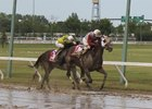 Inside Straight wins Manitoba Derby.